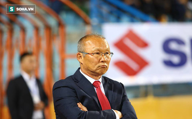 HLV Lê Thụy Hải: Ký hợp đồng mới, ông Park cần vô địch 2 kỳ SEA Games liên tiếp - Ảnh 2.