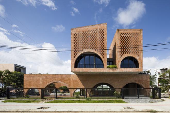 Tạp chí kiến trúc hàng đầu của Mỹ giới thiệu loạt 6 công trình Việt Nam - Ảnh 5.