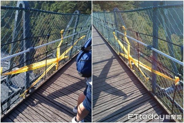 Bé trai 2 tuổi mất mạng khi rơi từ trên cầu treo cao gần 80 mét - Ảnh 1.