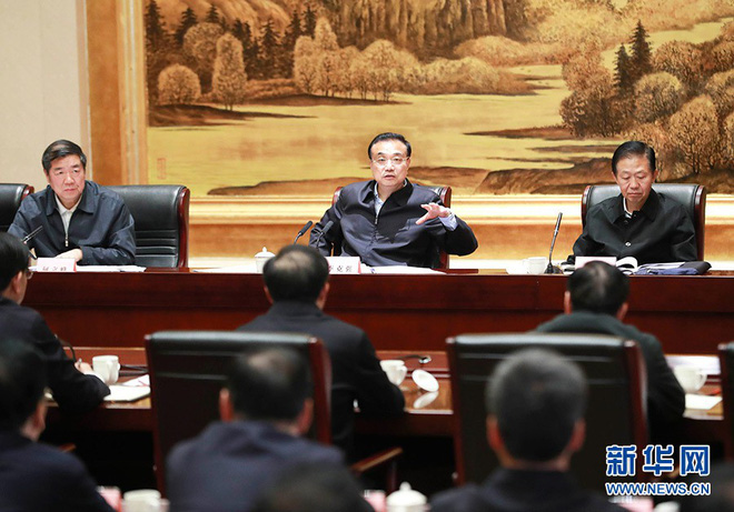 Trung Quốc đối diện viễn cảnh đáng sợ: Tăng trưởng thủng đáy, lời hứa tham vọng của ông Tập rủi ro đổ bể - Ảnh 2.