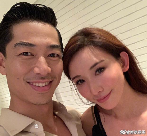 Bất ngờ nhất hôm nay: Lâm Chí Linh xác nhận tổ chức đám cưới sau 5 tháng kết hôn, Cbiz đếm ngược từng ngày - Ảnh 1.