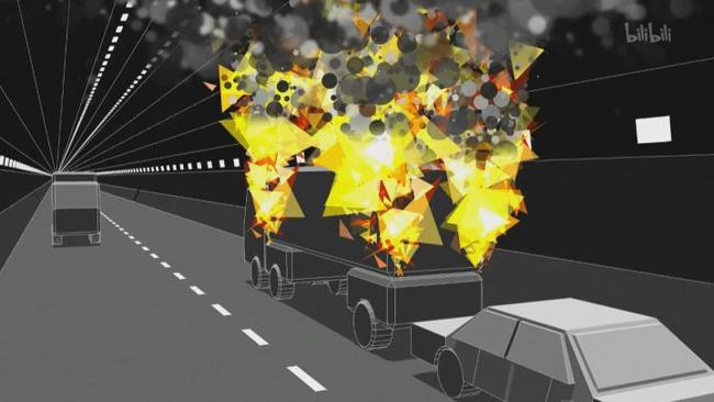 Thảm họa hỏa hoạn chấn động Châu Âu: Ngọn lửa hơn 1000 độ C kéo dài 53 tiếng, bốc cháy từ xe chở bơ thực vật thiêu rụi 39 người - Ảnh 3.