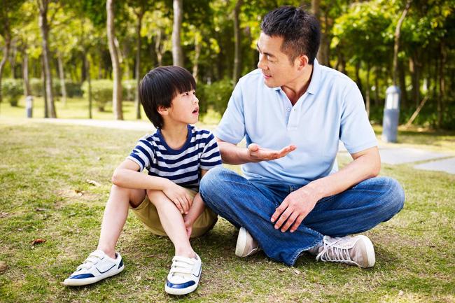 10 điều bố mẹ nên dạy con cái về tình yêu: Chỉ khi biết sớm những điều này, cuộc sống mới trở nên hạnh phúc - Ảnh 9.