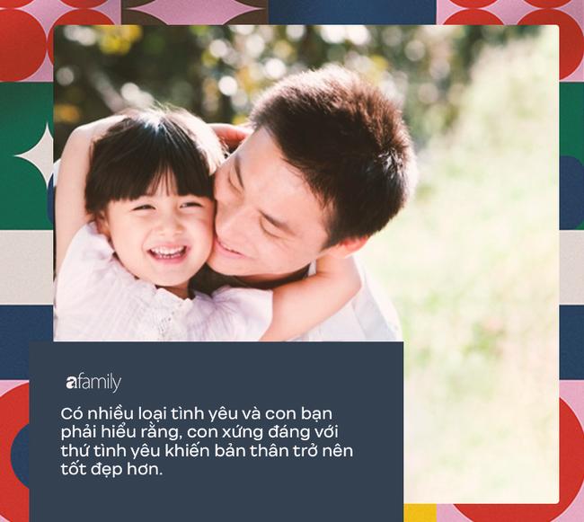 10 điều bố mẹ nên dạy con cái về tình yêu: Chỉ khi biết sớm những điều này, cuộc sống mới trở nên hạnh phúc - Ảnh 10.