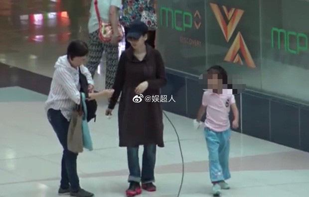 Hoa hậu TVB xuống dốc vì bê bối chửa hoang và tuổi 41 nương tựa đại gia làm lại cuộc đời - Ảnh 5.