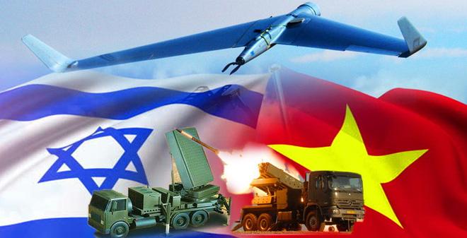 """Chế tuyệt tác vũ khí, Công nghiệp quốc phòng VN đứng trên vai người khổng lồ"""" Israel - ảnh 1"""