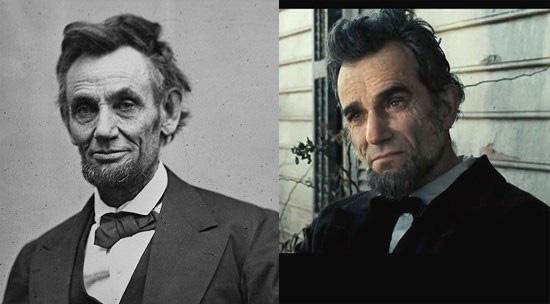 Đóng giả làm Abraham Lincoln, 1 năm sau chuyện không tin nổi đã xảy ra với người đàn ông - Ảnh 1.