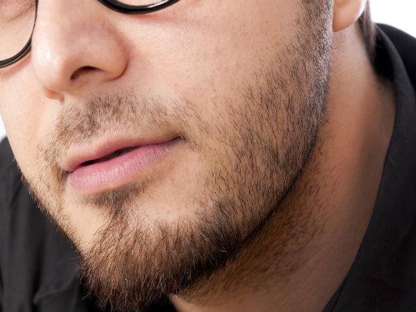 Nam giới để râu sẽ phòng tránh được ung thư? - Ảnh 2.