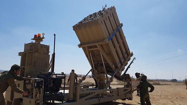 Nga vớ bẫm khi thu được tên lửa quý hơn vàng của Israel đánh rơi ở Syria? - Ảnh 2.