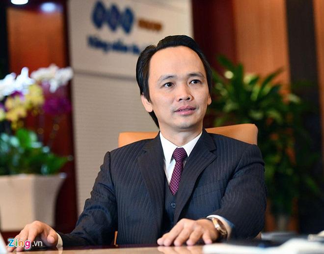Sếp của Tập đoàn FLC và Bamboo Airways muốn nghỉ việc phải báo trước 1-2 năm - Ảnh 1.