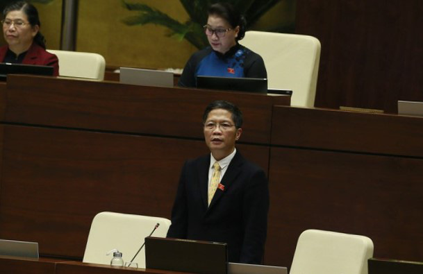 Chủ lô nhôm 4,3 tỷ USD giả hàng Việt do người Trung Quốc đầu tư - Ảnh 1.