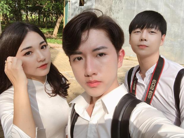 Nữ giảng viên xinh đẹp được ví như bản sao của Hòa Minzy, đến bố mẹ cũng nhầm ảnh ca sĩ là con mình - ảnh 4