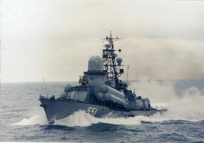Nga nâng cấp hàng loạt tàu tên lửa Nanuchka cho Hạm đội Thái Bình Dương - Ảnh 12.