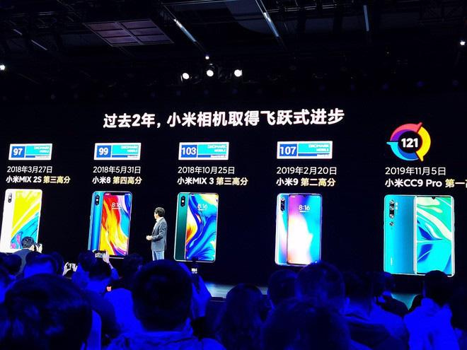 Xiaomi vừa tổ chức một sự kiện như Thế vận hội để dồn nén hết sự uất ức dành cho Huawei - Ảnh 3.