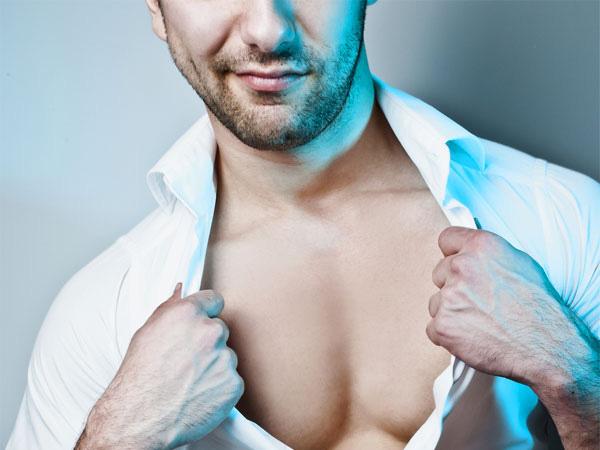 Nam giới để râu sẽ phòng tránh được ung thư? - Ảnh 3.