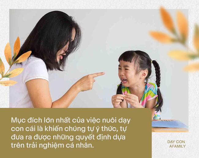 9 lý do cha mẹ đừng bao giờ áp dụng các biện pháp trừng phạt với con cái, con không ngoan hơn mà còn nổi loạn - Ảnh 3.