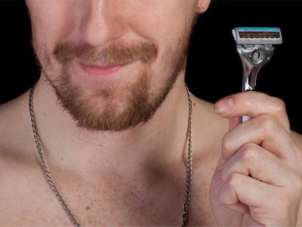 Nam giới để râu sẽ phòng tránh được ung thư? - Ảnh 4.