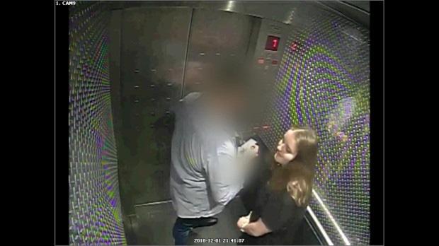 Gặp gỡ bạn trai quen qua mạng, cô gái trẻ bị giết chết trong lúc hưng phấn làm chuyện ấy, hình ảnh buổi hẹn cuối gây rùng mình - Ảnh 5.