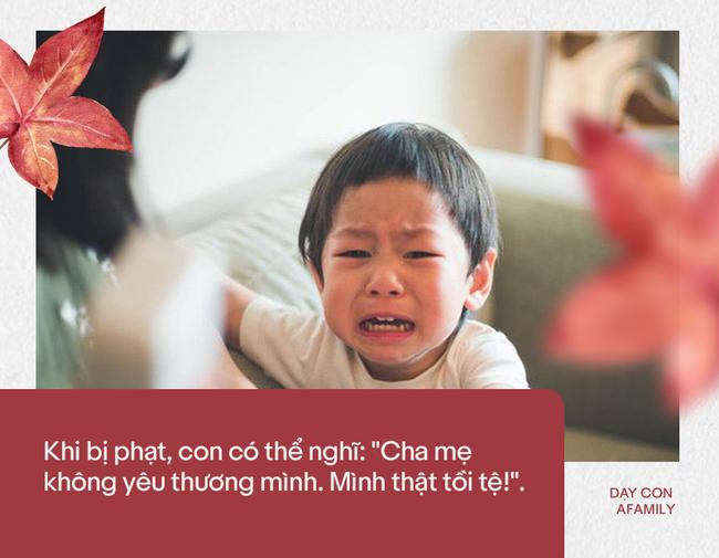 9 lý do cha mẹ đừng bao giờ áp dụng các biện pháp trừng phạt với con cái, con không ngoan hơn mà còn nổi loạn - Ảnh 5.