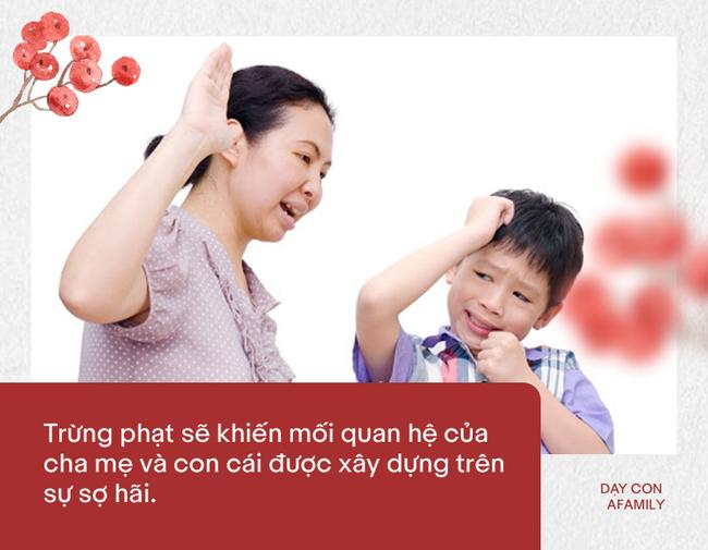 9 lý do cha mẹ đừng bao giờ áp dụng các biện pháp trừng phạt với con cái, con không ngoan hơn mà còn nổi loạn - Ảnh 6.