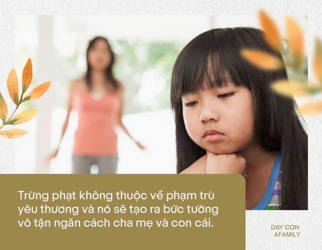 9 lý do cha mẹ đừng bao giờ áp dụng các biện pháp trừng phạt với con cái, con không ngoan hơn mà còn nổi loạn - Ảnh 7.