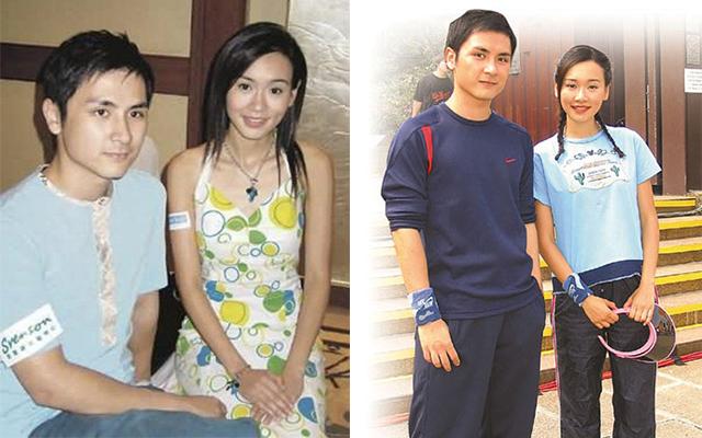 Hoa hậu TVB xuống dốc vì bê bối chửa hoang và tuổi 41 nương tựa đại gia làm lại cuộc đời - Ảnh 2.