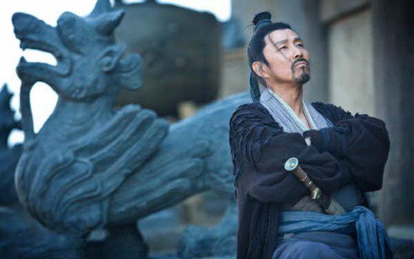 Nếu tranh thiên hạ với Lưu Bang không phải Hạng Vũ mà là Tào Tháo, ai sẽ là người chiến thắng? - Ảnh 1.