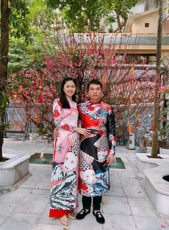 Cuộc sống của Á hậu Thanh Tú sau khi kết hôn với đại gia lớn hơn 16 tuổi - ảnh 4
