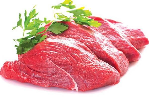 Món ngon từ thịt bò chữa liệt dương, di tinh - Ảnh 1.