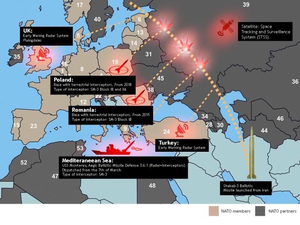 Nga bị Mỹ kề dao vào yết hầu: Hội đồng An ninh LB Nga họp khẩn cấp - Không hoảng loạn - ảnh 3