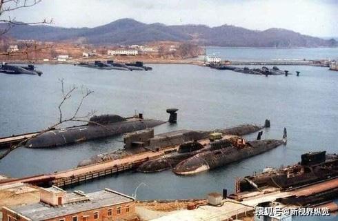 Sức mạnh tàu ngầm Trung Quốc đang vượt qua Nga một cách không ngờ? - Ảnh 1.