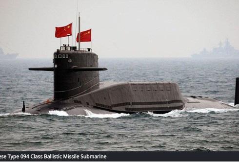 Sức mạnh tàu ngầm Trung Quốc đang vượt qua Nga một cách không ngờ? - Ảnh 4.