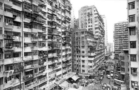 Bí ẩn về con đường Thất tỷ muội ở Hong Kong: Quá khứ ám ảnh với câu chuyện 7 phụ nữ giữ gìn trinh tiết và tự tử cùng nhau - Ảnh 2.