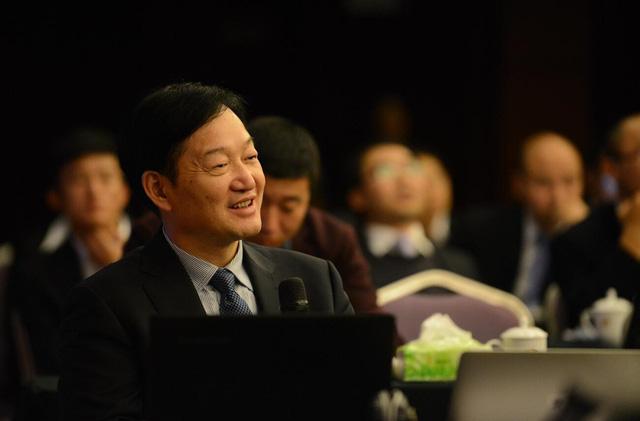10 tỷ phú giàu nhất Trung Quốc 2019, Jack Ma vẫn dẫn đầu - Ảnh 2.