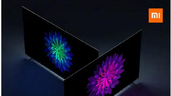 Xiaomi ra mắt TV OLED vào đầu năm sau - Ảnh 2.