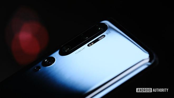 Xiaomi lừa dối người dùng khi quảng cáo về Mi Note 10 mới? - Ảnh 1.
