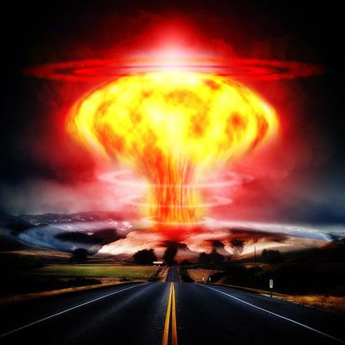 Giải mã hầm trú bom nguyên tử khủng của Trung Quốc được tiết lộ sau 40 năm - Ảnh 1.