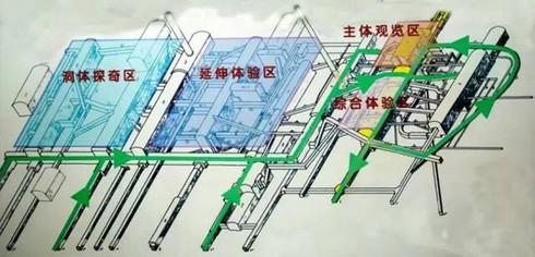 Giải mã hầm trú bom nguyên tử khủng của Trung Quốc được tiết lộ sau 40 năm - Ảnh 2.