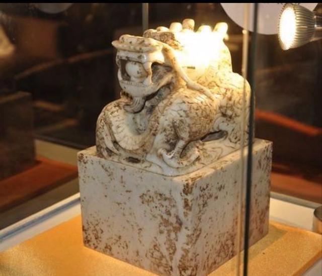 Ẩn số lớn của Trung Quốc: Bảo vật thất truyền hàng ngàn năm, đến nay chưa ai tìm thấy - Ảnh 1.