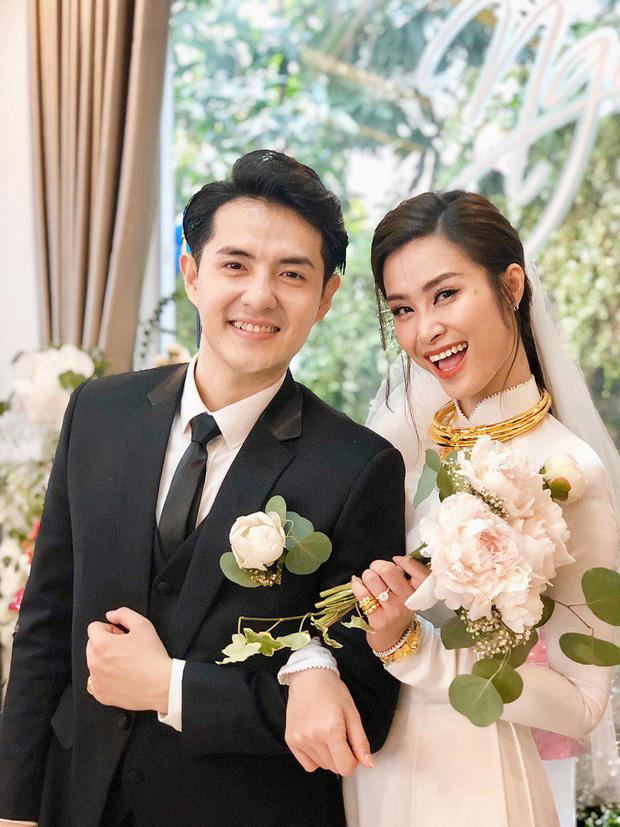 Loạt lý do chứng minh đám cưới Đông Nhi - Ông Cao Thắng xịn nhất Vbiz: Phải tăng thêm chuyến bay, kinh phí 10 tỷ đồng - Ảnh 13.