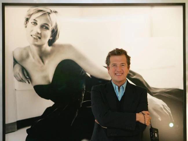 Ngắm bộ ảnh chân dung cuối cùng của Công nương Diana - vẻ đẹp rạng rỡ của sự tự do nhưng cũng là kí ức nhói đau trong lòng 2 Hoàng tử - Ảnh 7.