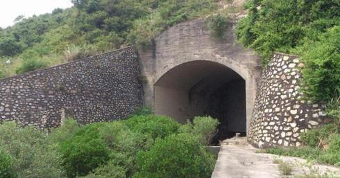 Giải mã hầm trú bom nguyên tử khủng của Trung Quốc được tiết lộ sau 40 năm - Ảnh 7.