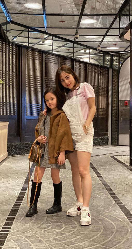 3 bà mẹ đơn thân xinh đẹp ở VTV: Người kinh doanh dùng hàng hiệu như ngôi sao, kẻ tự tay tậu nhà hàng tỉ đồng - ảnh 45