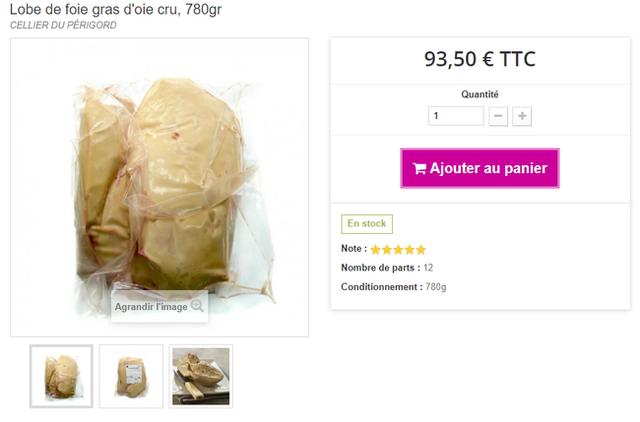 Bị cấm tại Mỹ nhưng về Việt Nam gan ngỗng béo vẫn được bán siêu đắt và nhiều mức giá chênh nhau đến vài trăm nghìn - Ảnh 8.