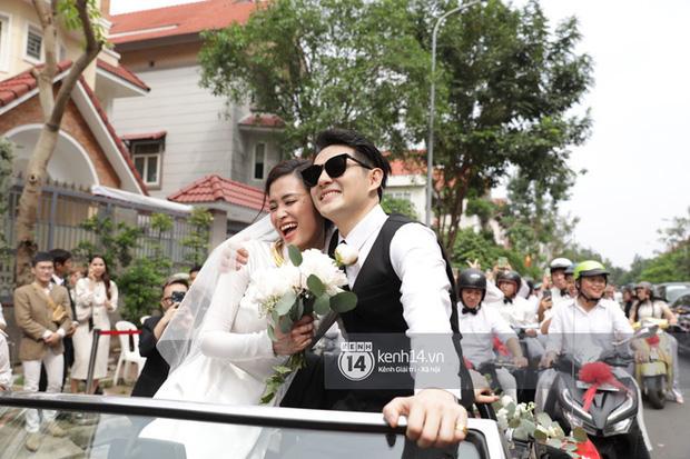 Dàn sao Việt xúc động trước khoảnh khắc Đông Nhi và Ông Cao Thắng về chung một nhà sau 1 thập kỷ yêu - Ảnh 9.
