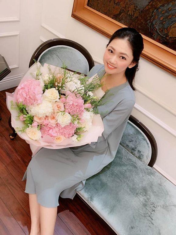 Cuộc sống của Á hậu Thanh Tú sau khi kết hôn với đại gia lớn hơn 16 tuổi - ảnh 8