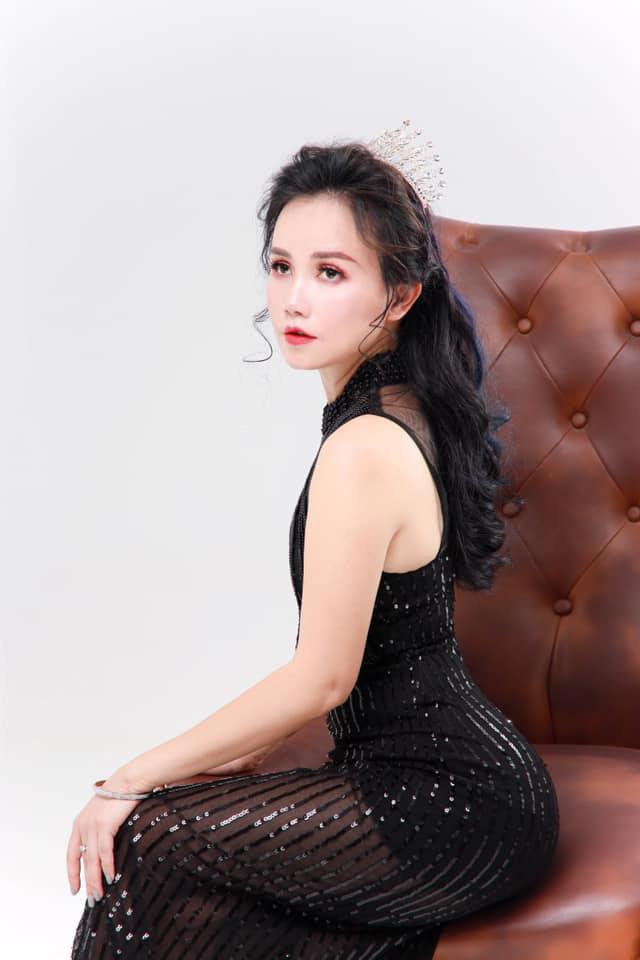 Diễn viên 4 đời chồng - Hoàng Yến: Phụ nữ không dâm thì hỏng - ảnh 2