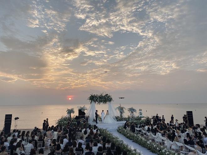 Giữa siêu đám cưới 10 tỷ của Đông Nhi, Trấn Thành phát ngôn gây bất ngờ - Ảnh 1.