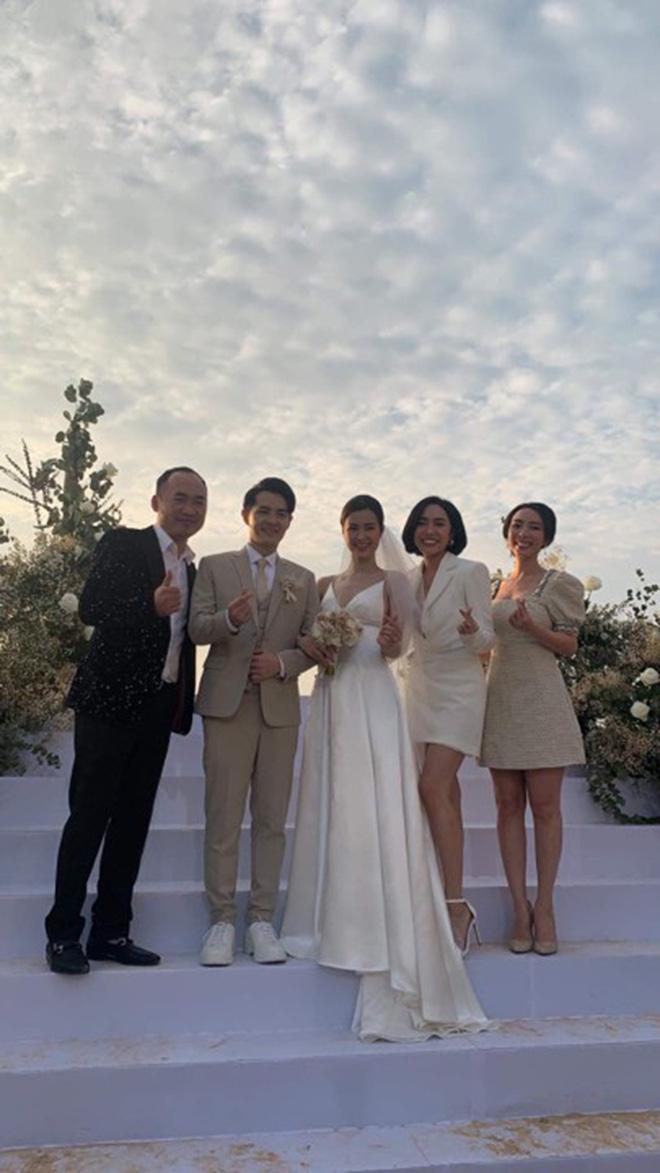 Giữa siêu đám cưới 10 tỷ của Đông Nhi, Trấn Thành phát ngôn gây bất ngờ - Ảnh 4.
