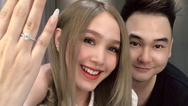 Chị dâu 10x của Diệp Lâm Anh: Nhan sắc xinh như hot girl, là gương mặt quen thuộc trong các MV ca nhạc, phim sitcom - ảnh 2